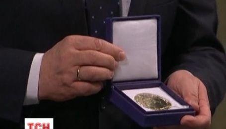 В Стокгольме вручат Нобелевские премии