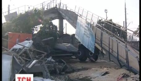 У Києві більшість мостів може обвалитися у будь-який момент