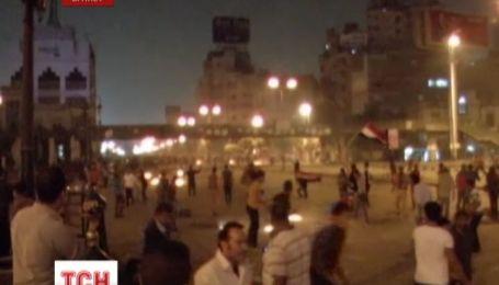 Нова хвиля насильства у Єгипті. Півсотні загинуло, сотні поранено