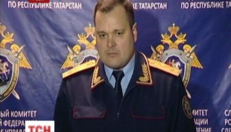 Экипаж Боинга в Казани заранее сообщил о невозможности совершить посадку