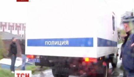 """Украинског кока с судна """"Гринпис"""" приговорили к двум месяцам за решеткой"""