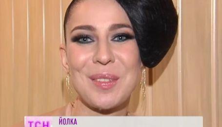 Елка дала откровенное интервью ТСН.Особливе