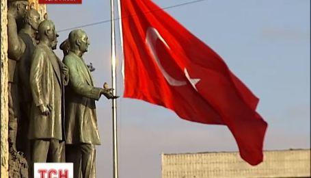 Турция уже 50 лет ждет членство в ЕС
