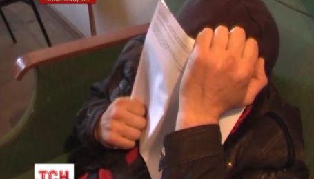 На Николаевщине иностранцы пытались обчистить банкомат