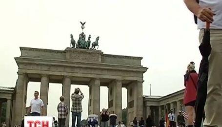 """Германия первой в Европе вводит """"третий пол"""""""