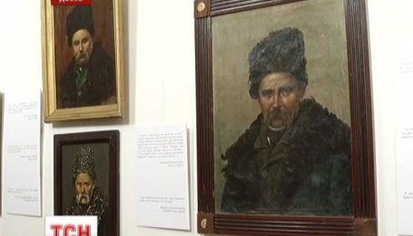 Двухсотый юбилей Тараса Шевченко может попасть в мировой календарь памятных дат