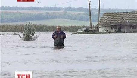 В Одесской области продолжают спасательные работы