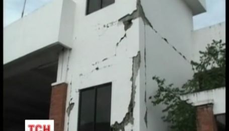 Землетрясение на Филиппинах унесло жизни по меньшей мере десяти человек