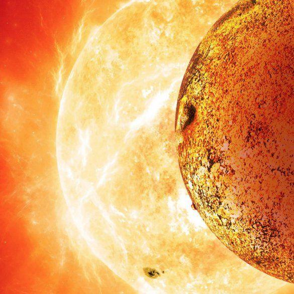 Кеплер-78b