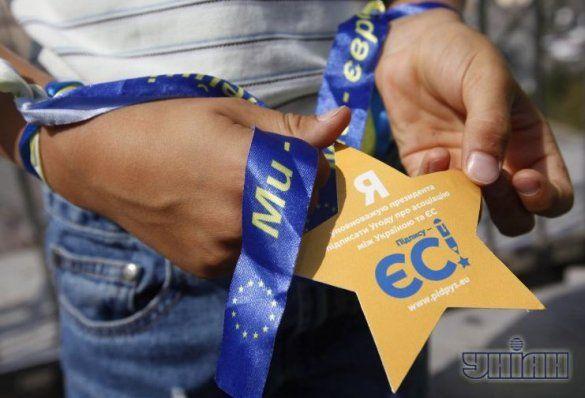 асоціація, україна-єс, україна-євросоюз