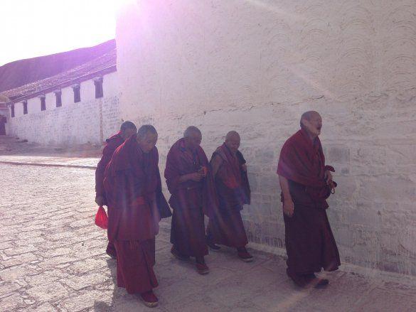 тибетт