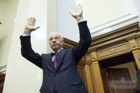 Рада провалила відставку уряду _17