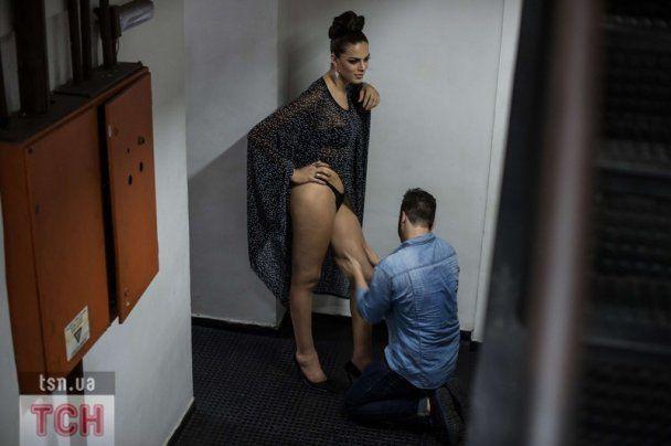 Транссексуали україна