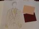 Ескіз костюму Влада