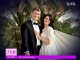 Вітвіцька поділилася світлинами костюмів наречених
