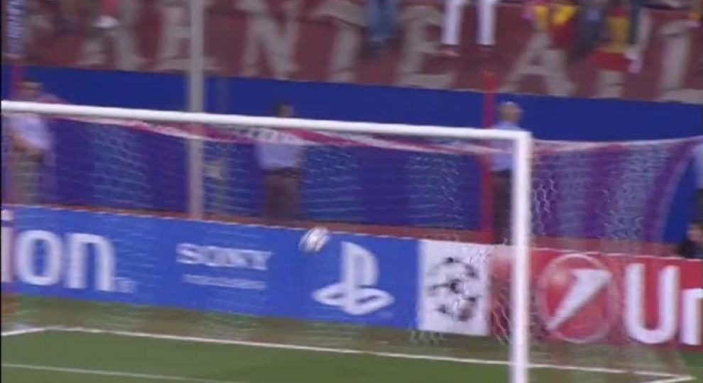 Атлетико мадрид зенит видео обзор матча