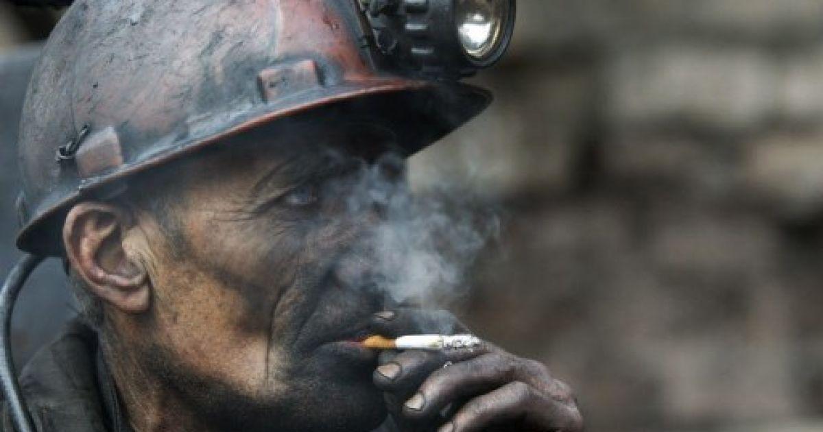 Шахтеры оккупированного Донецка объявили забастовку - СМИ