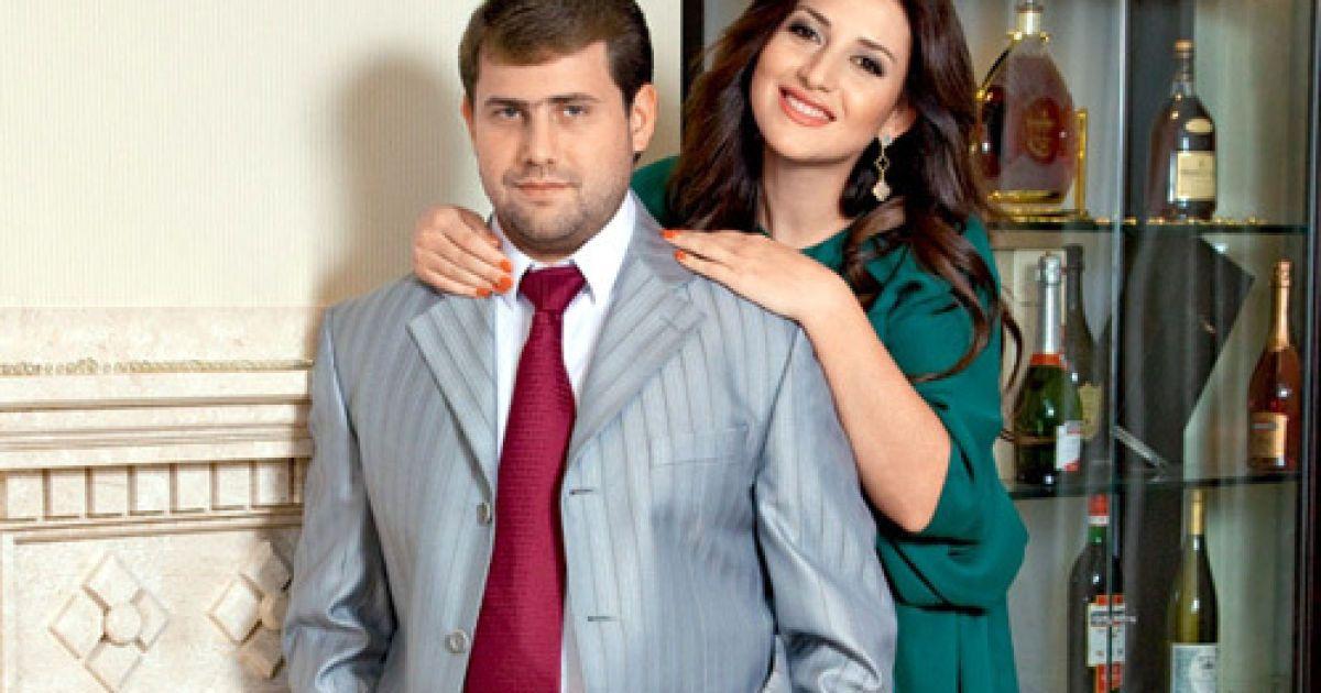 Свадьба Жасмин и Илана Шора в Кишиневе в Молдове