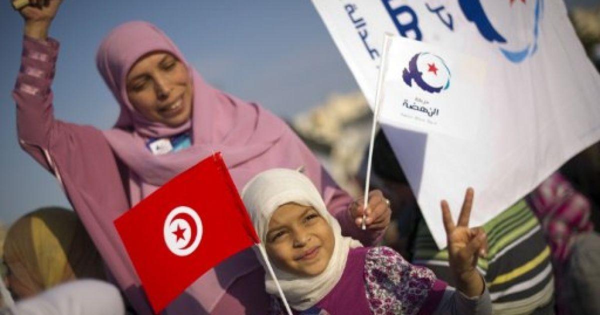 Нобелевскую премию мира вручили создателям демократии в Тунисе