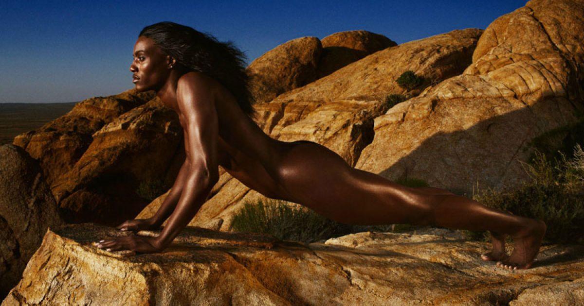 Видео голых знаменитых спортсменок