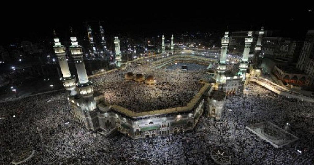 Количество погибших в мечети в Мекке возросло до 107 человек