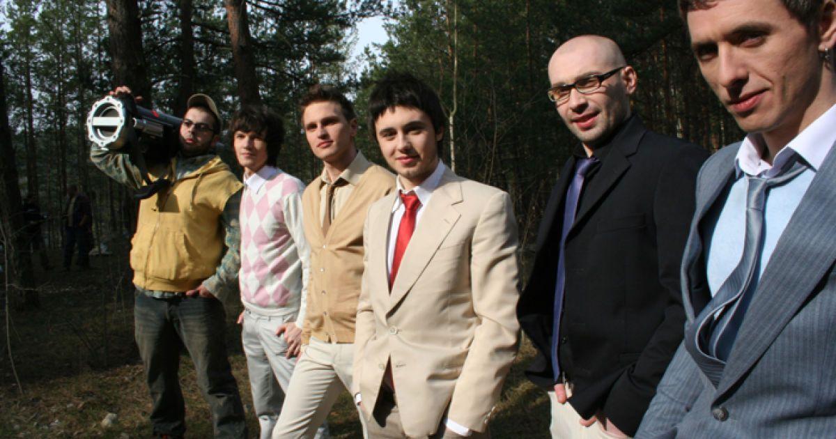 "Група ""АнтитілА"" @ antitela.com.ua"