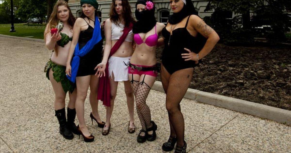 Проститутки на финляндском
