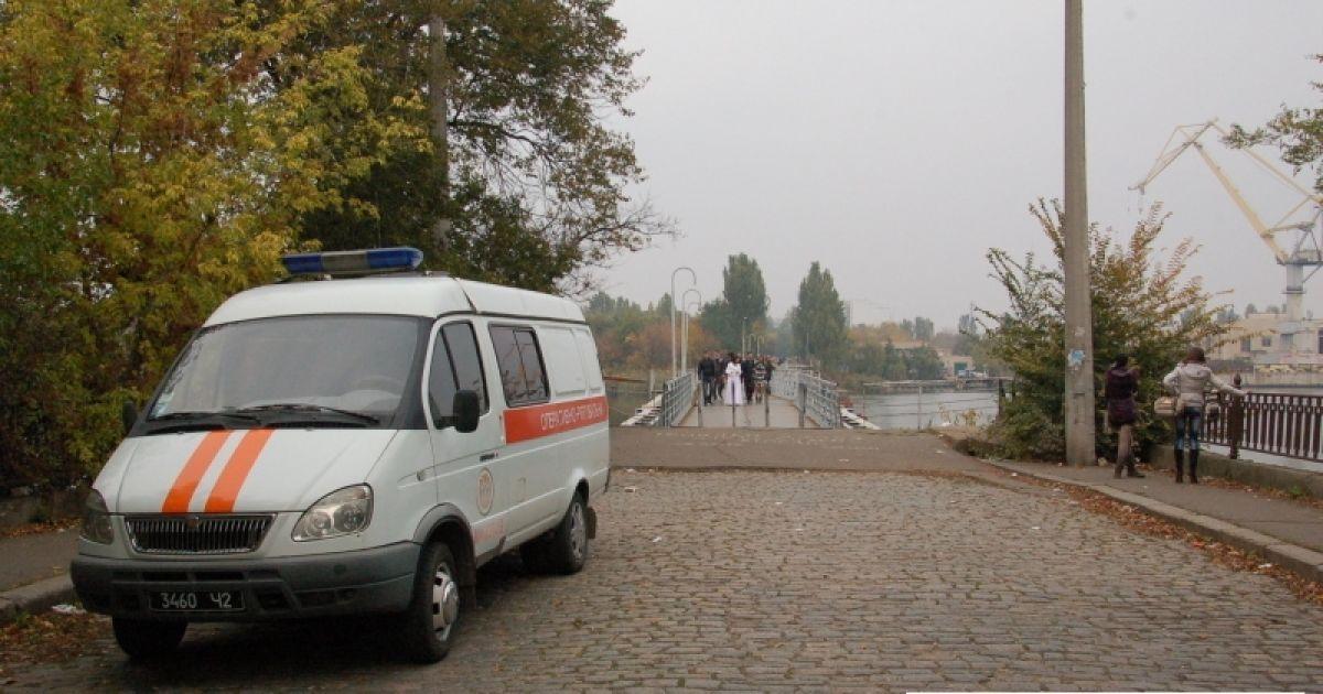 Трагедія на Інгульському мосту @ novosti-n.mk.ua