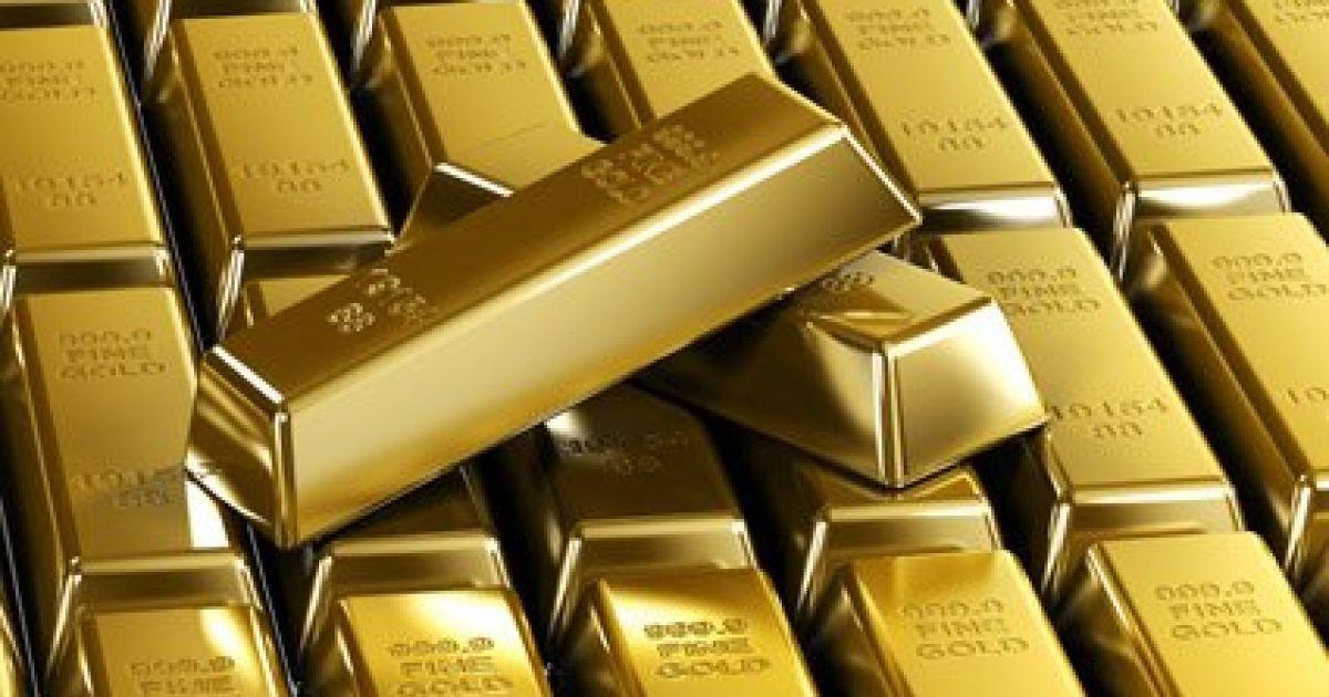 d2bd0d6b7b4983 Золото вперше в історії подолало цінову планку у 1900 доларів за унцію -  Гроші - TCH.ua