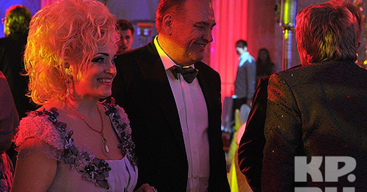 Жениха на свадьбе высекли кнутом @ Комсомольская правда