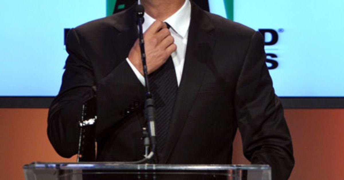 Актором року визнали Джорджа Клуні @ fadedyouthblog.com