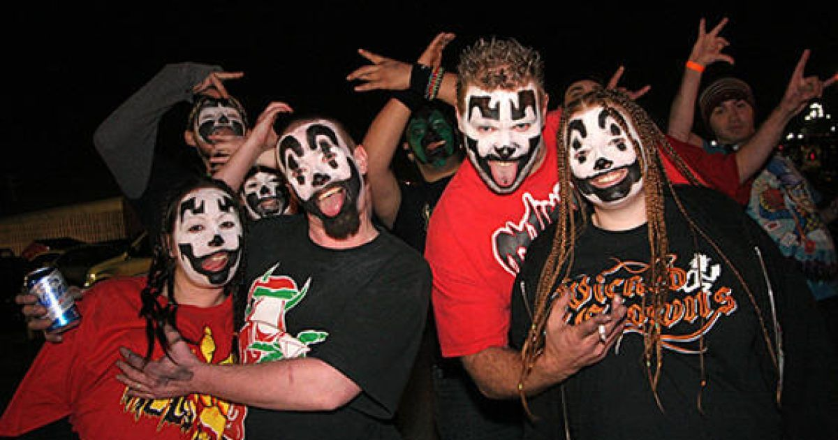 Insane Clown Posse @ riverfronttimes.com