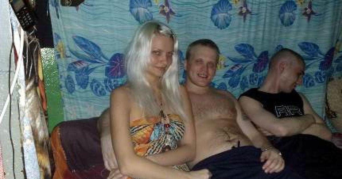 Братва Проститутку
