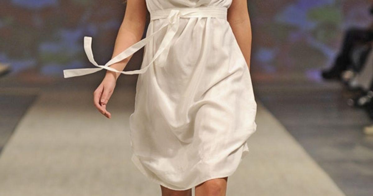 Olena Dats' @ fashionweek.com.ua