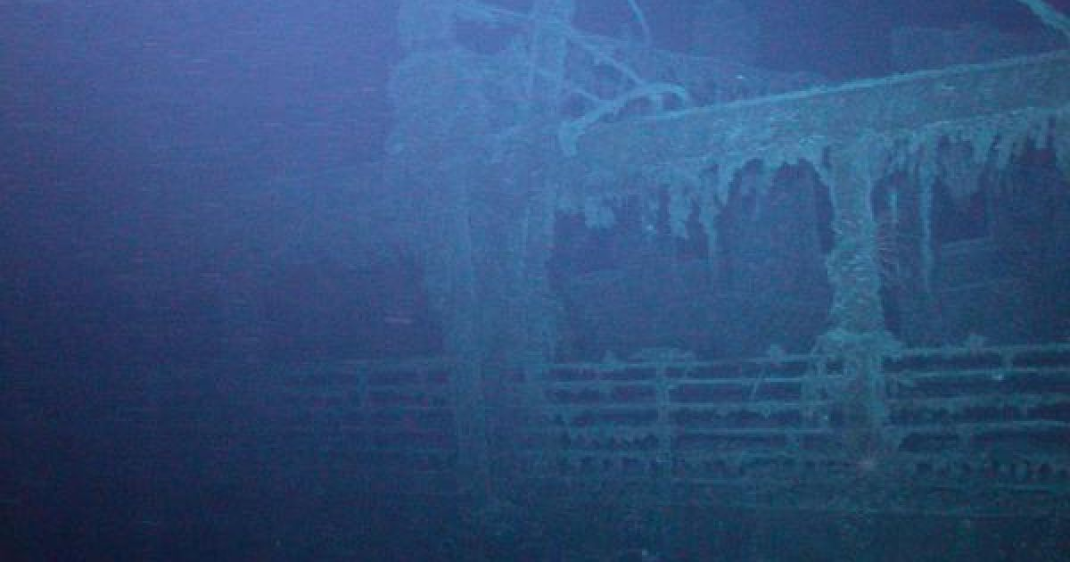 British SS Mantola @ shipwreck.net