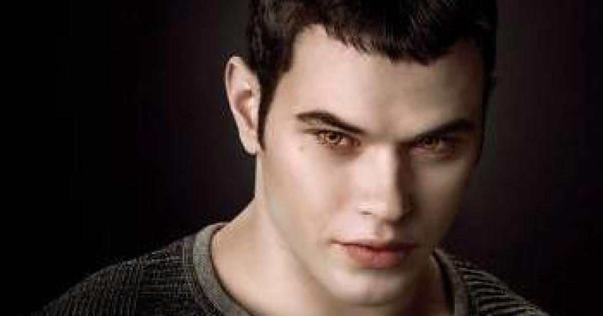 Самый сексуальный вампирчик