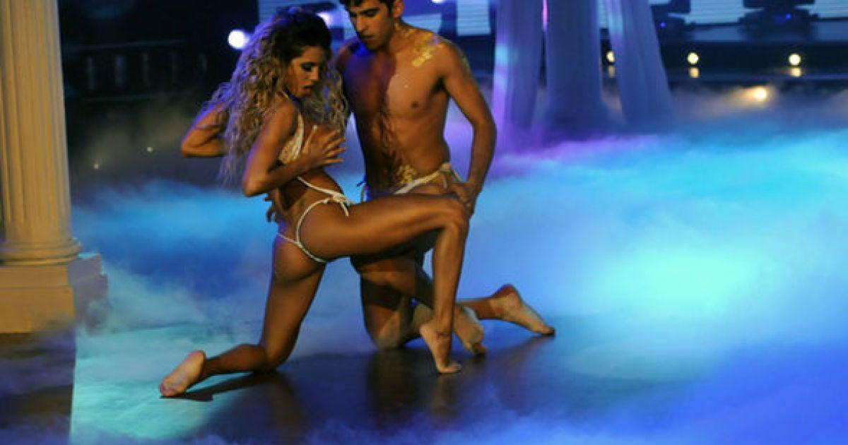 Аргентинские Секс Шоу