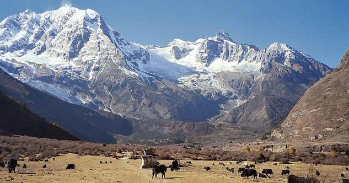 У Гімалаях майже через місяць після зникнення знайшли тіла семи альпіністів