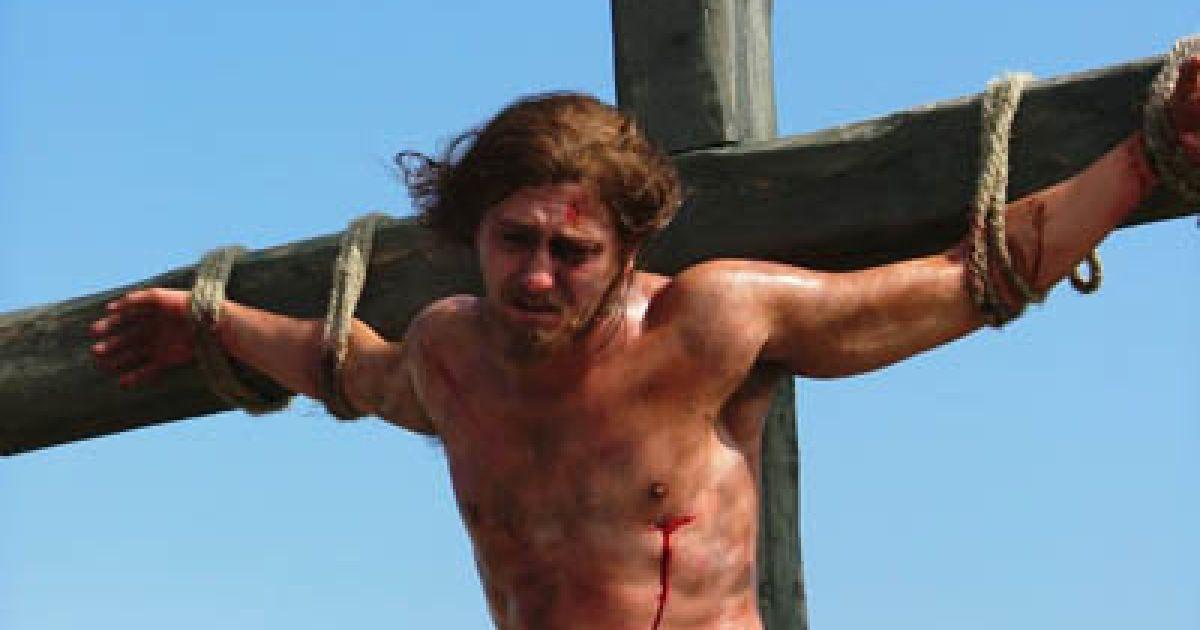 Фильм с сергеем безруковым про иисуса христа все персонажи ледникового периода 3
