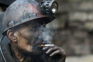 На Донбасі шахтар побив рекорд Стаханова
