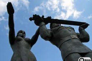 У Львові можуть знести пам'ятник воїну-визволителю