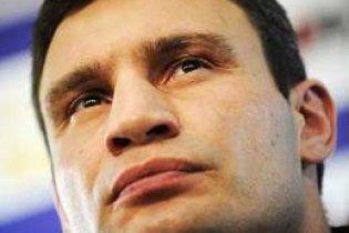 Кличко назвав закон про наклеп війною проти журналістики