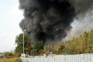 Одеситів душить дим і гар від масштабної пожежі у Дунайському заповіднику