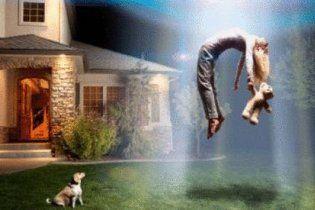 Ученые выяснили, что инопланетяне приходят к людям во сне
