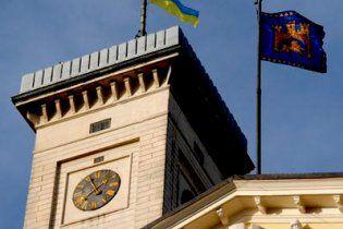 Регіонали знищили власну фракцію у Львівській міськраді