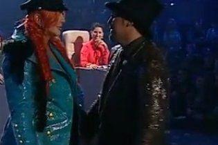 Білик і Коляденко напустили туману у своїх стосунках