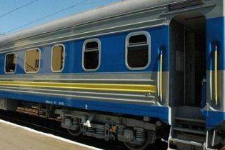 Фото классификация поезд