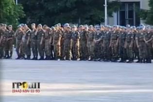 В украинской армии процветает солдатская проституция