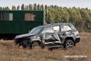 Нардеп-комуніст розбився у ДТП на Кіровоградщині