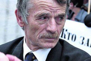 """Джемилев вступился за сына-убийцу и назвал его """"психически нездоровым"""""""